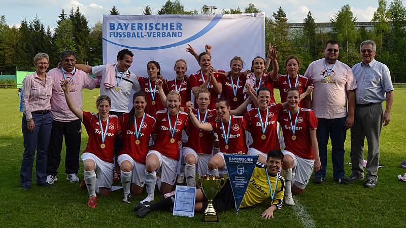 Nürnberg Pokalsieger